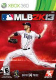 MLB 2K14 Xbox 360