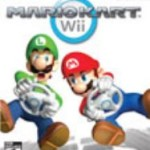 Mariko Kart Wii