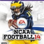 NCAA Football 14 XBox 360