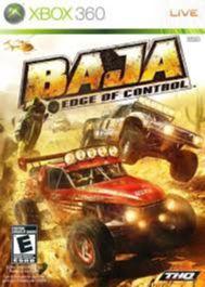 Baja XBox 360
