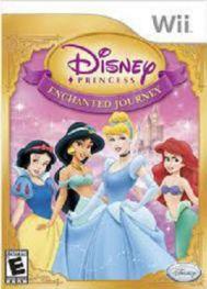 Disney Princess Enchanted Journey