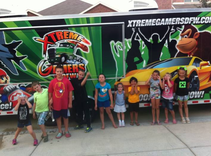 Looking For A Birthday Party Idea That Makes You Hero While Making Their Special Day Easier On Xtreme Gamers DFW Provides The