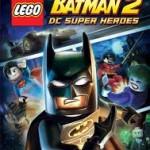 Lego Batman 2 WiiU